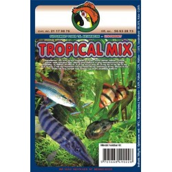 Tropical Mix Blister