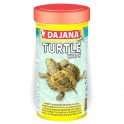 Turtle Chips 250 ml