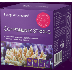 Components Strong 4x75ml